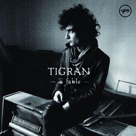 Tigran Hamasyan, A Fable, 00602527606866
