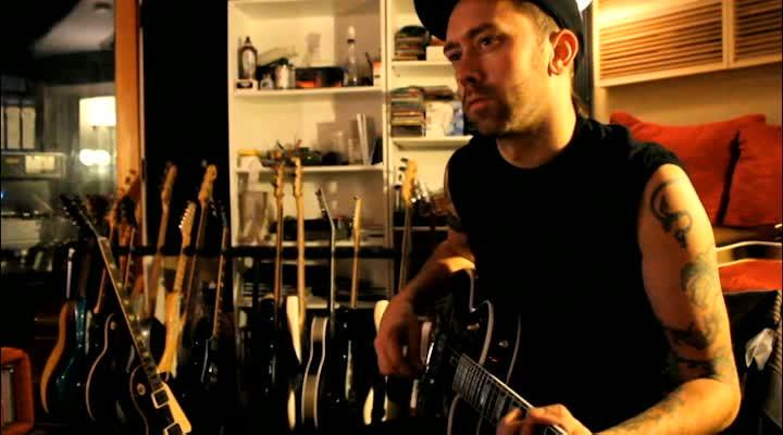 Blasing Room - Webisode 6