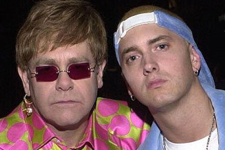 Eminem & Elton John