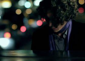 Francesco Tristano, bachCage - Musikvideo