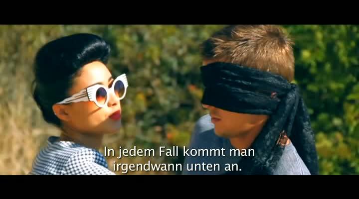 Love Kills Episode 09 German Subs