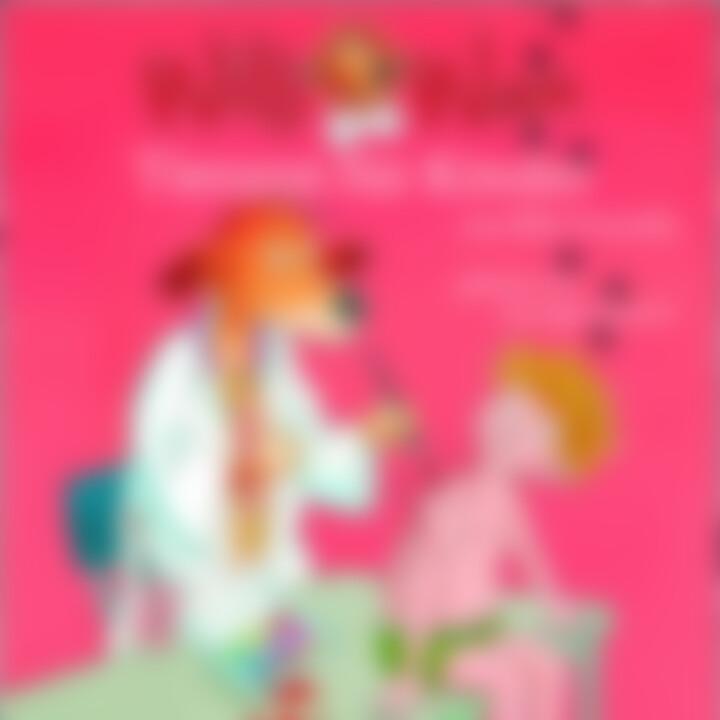 Willi Wau - Tierarzt für Kinder