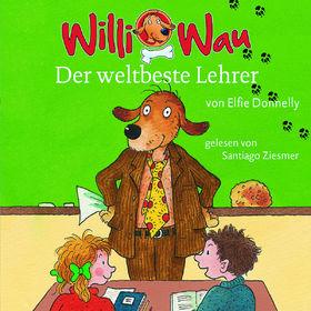 Willi Wau, 02: Der weltbeste Lehrer, 00602527547169