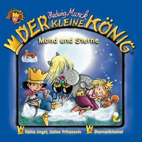 Der kleine König, 25: Mond und Sterne, 00602527636429