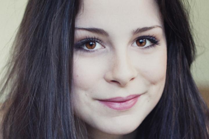 Lena Pressebild 2011