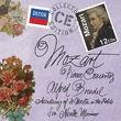 Alfred Brendel, W.A. Mozart: Klavierkonzerte, 00028947826958