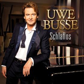 Uwe Busse, Schlaflos, 00602527632223