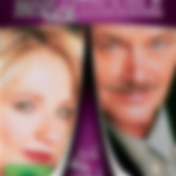 Man Trouble - Auf den Hund gekommen!: Nicholson,Jack/Barkin,Ellen
