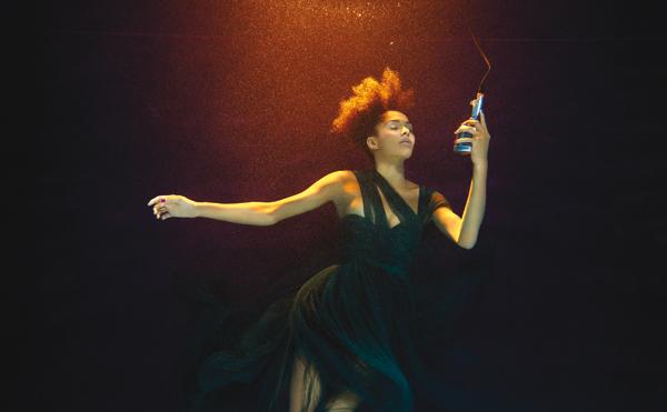 Ayo, Ab jetzt im CD-Regal: das Album Billie Eve