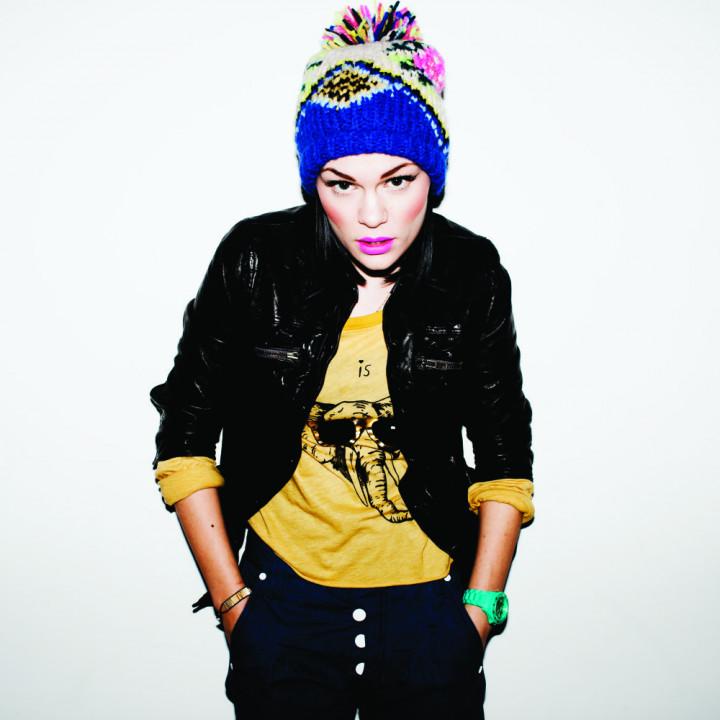 Jessie J Pressebild 01
