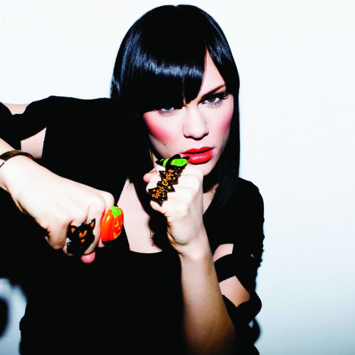 Jessie J Pressebild 02