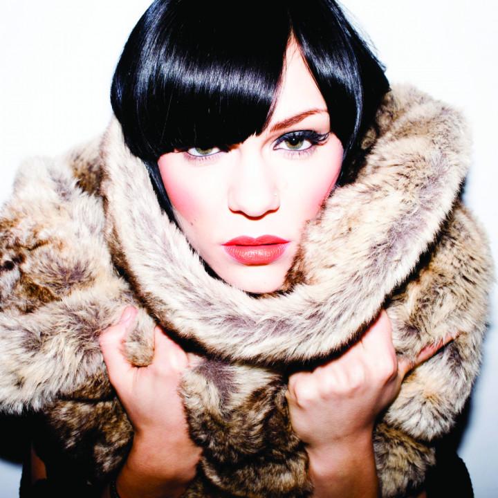 Jessie J Pressebild 03