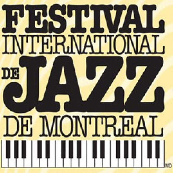 Internationales Jazzfestival in Montréal