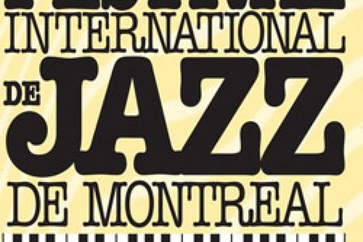 Internationales Jazzfestival in Montréal