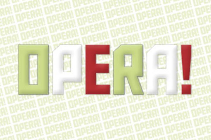 Die Serie Opera! von Deutsche Grammophon und Decca