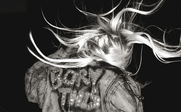 Lady Gaga, Mit Mama auf Tour