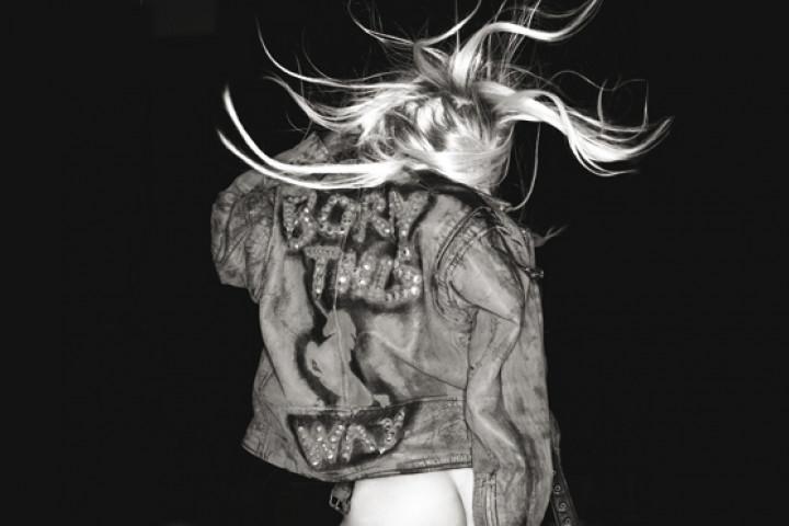 Lady gaga 2011 2