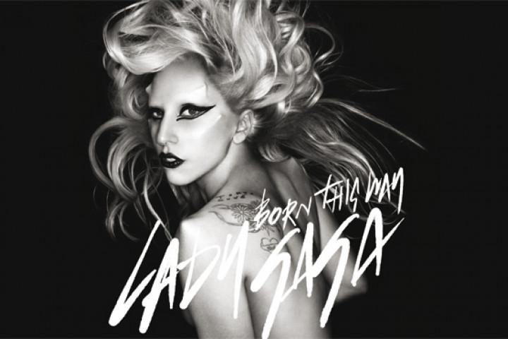 Lady GaGa 2011
