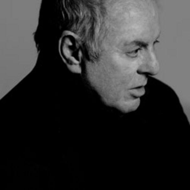 Daniel Barenboim, Daniel Barenboim erhält den Dresden-Preis 2011