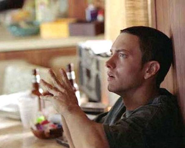 Eminem, Wie bitte? Eminem rechnet nicht mit einem Grammy?