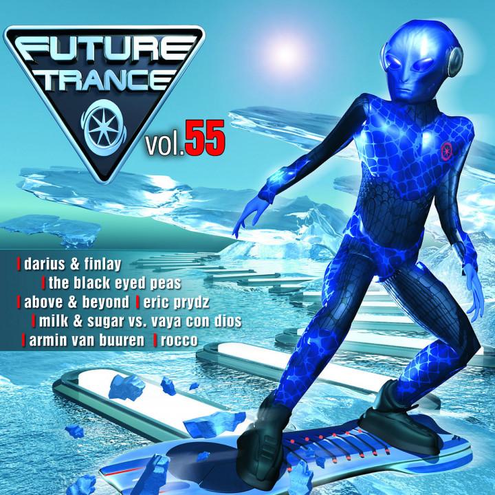 Future Trance Vol. 55