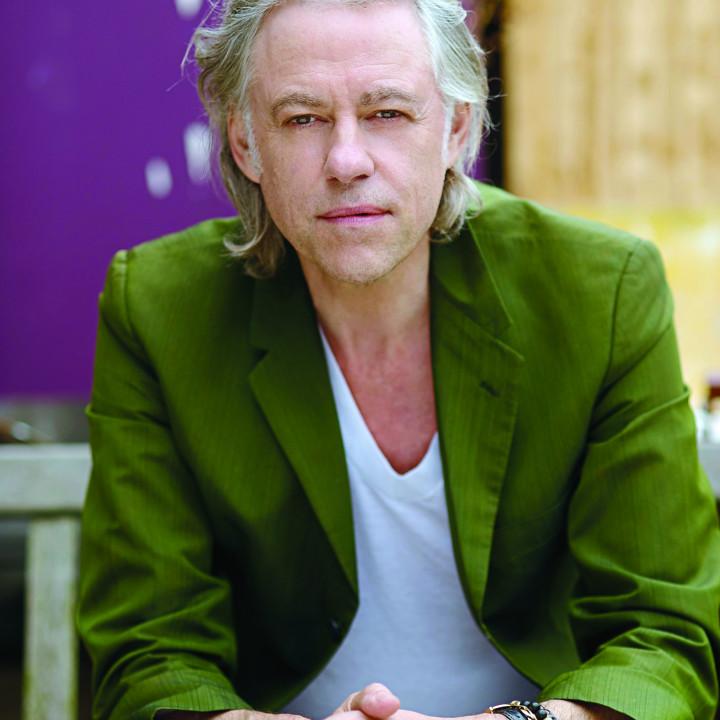 Bob Geldof Pressebild 2011 01