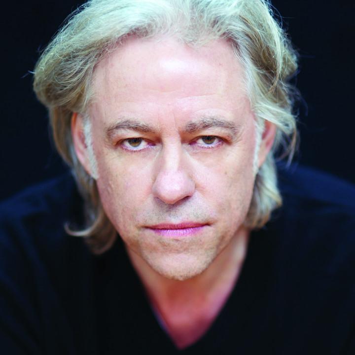 Bob Geldof Pressebild 2011 05