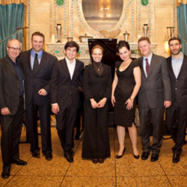 Decca Classics Relaunch
