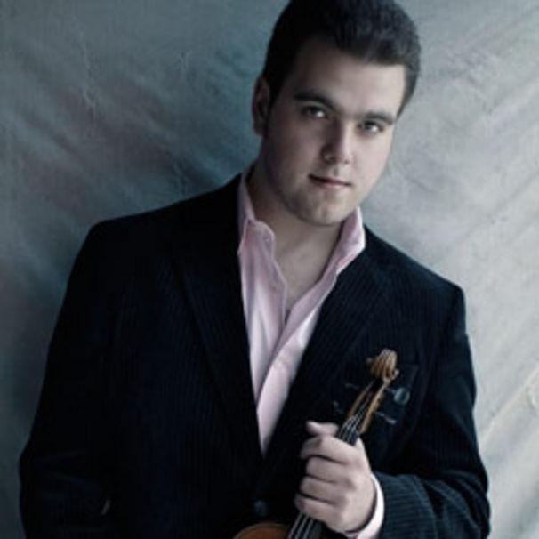 Mikhail Simonyan, Mikhail Simonyan kommt zur Deutschen Grammophon