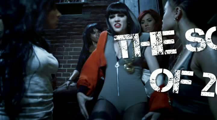Wer ist Jessie J?