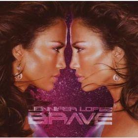 Jennifer Lopez, Brave, 00827969775424