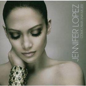 Jennifer Lopez, Como Ama Una Mujer, 00828767814926
