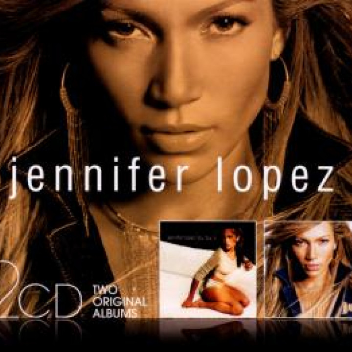 On The 6 & J.LO (2CD)
