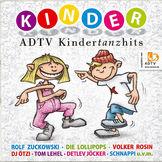 Kinderlieder, ADTV Kindertanzhits 1, 04260167470023