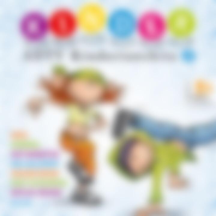 ADTV Kindertanzhits 2: Various Artists