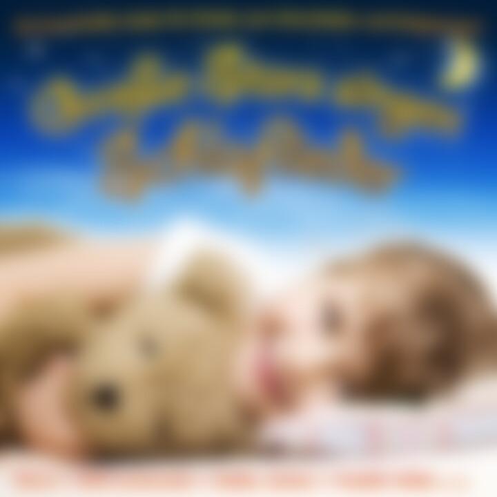 Grosse Stars singen Schlaflieder: Various Artists