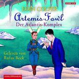 Eoin Colfer, Artemis Fowl - Der Atlantis-Komplex, 09783899033229