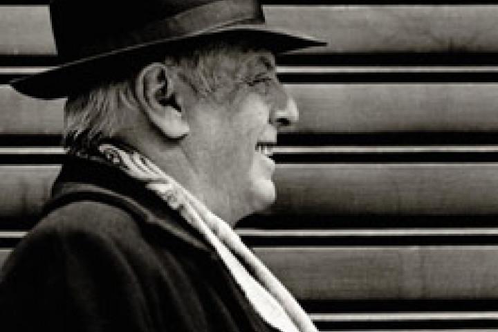 Daniel Barenboim © Felix Broede / Deutsche Grammophon