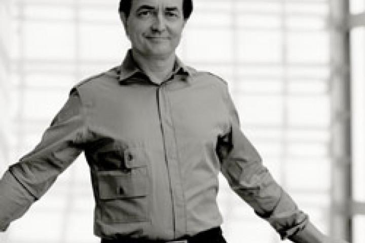 Pierre-Laurent Aimard © Felix Broede / Deutsche Grammophon