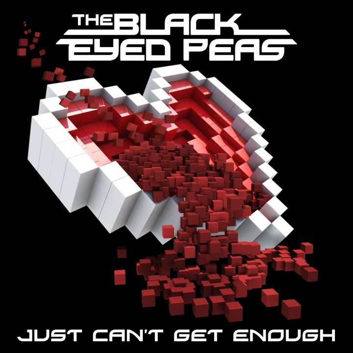 Black Eyed Peas - Just Can´t Get Enough