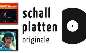 Schallplatten-Originale, Zehn mal Vinyl - jetzt für alle Ohren!