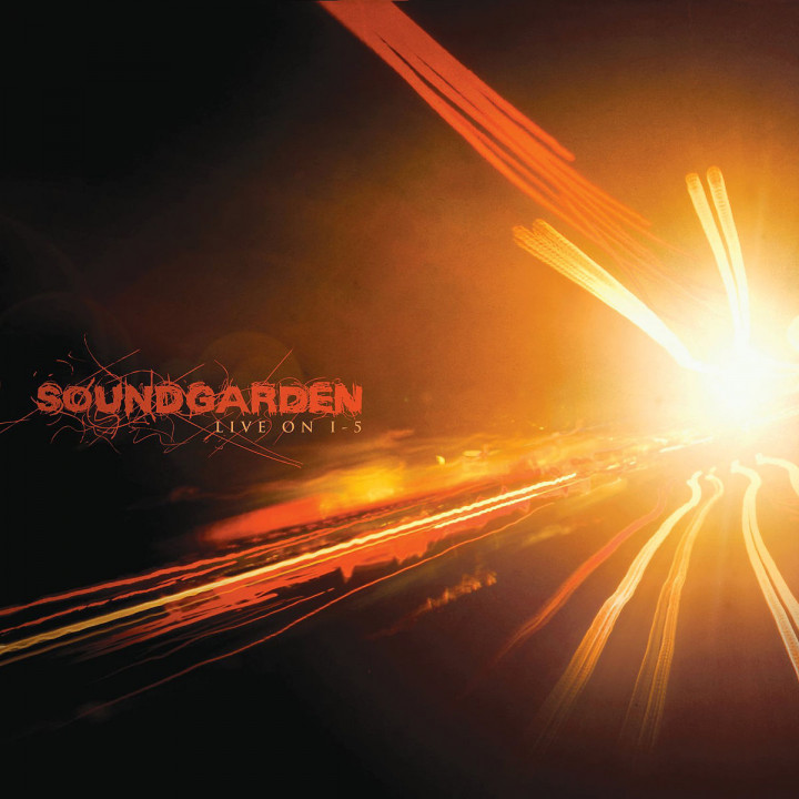 Live On I-5: Soundgarden