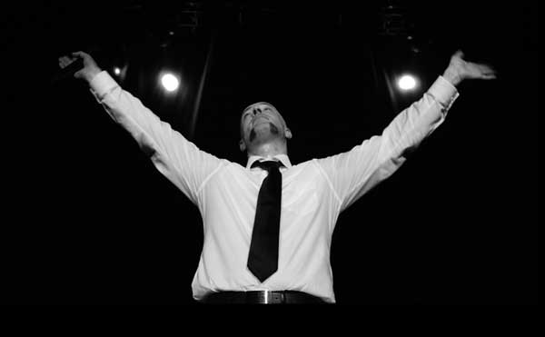 Unheilig, Folge 11 des Tourtagebuchs online