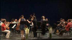 Anna Netrebko, Stabat Mater - Dolorosa - Musikvideo