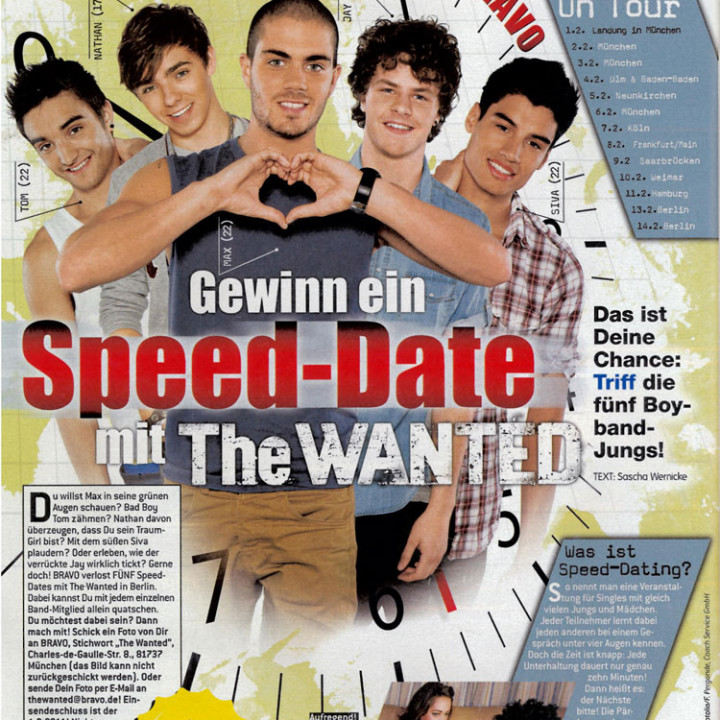 The Wanted Promotour Februar 2011_Presse 10