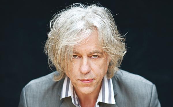 Bob Geldof, Im Herbst auf großer Deutschland-Tour