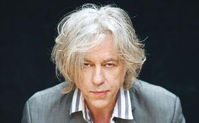 Bob Geldof, Berlin-Konzert ins Huxleys verlegt!