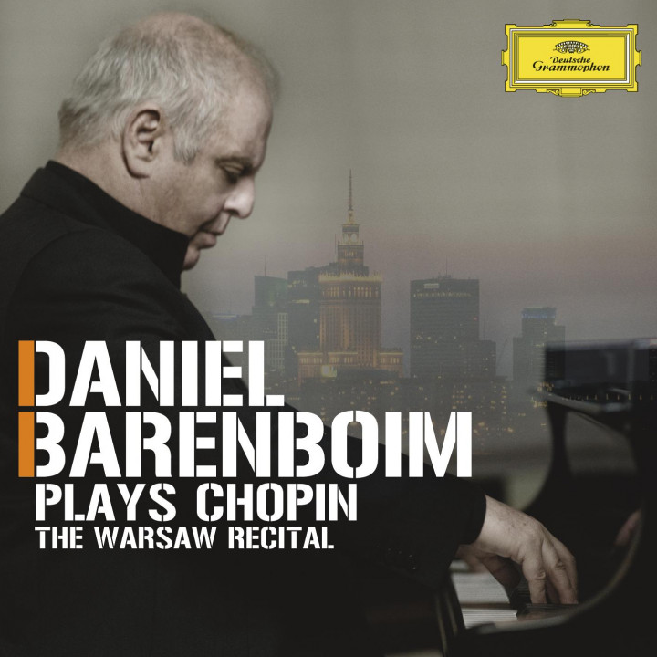 Daniel Barenboim - The Warsaw Recital