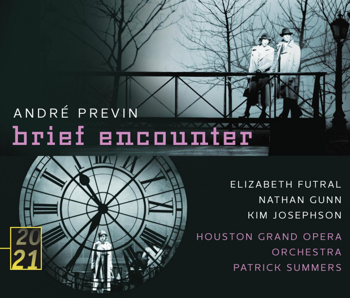 André Previn - Brief Encounter