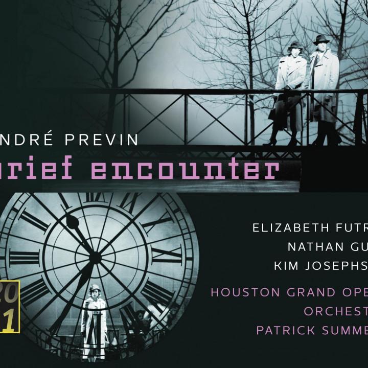 André Previn - Brief Encounter